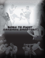 Born to Fight 1
