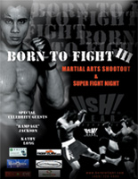Born To Fight 3