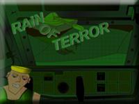 Rain of Terror - Game
