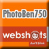 webshots PhotoBen750